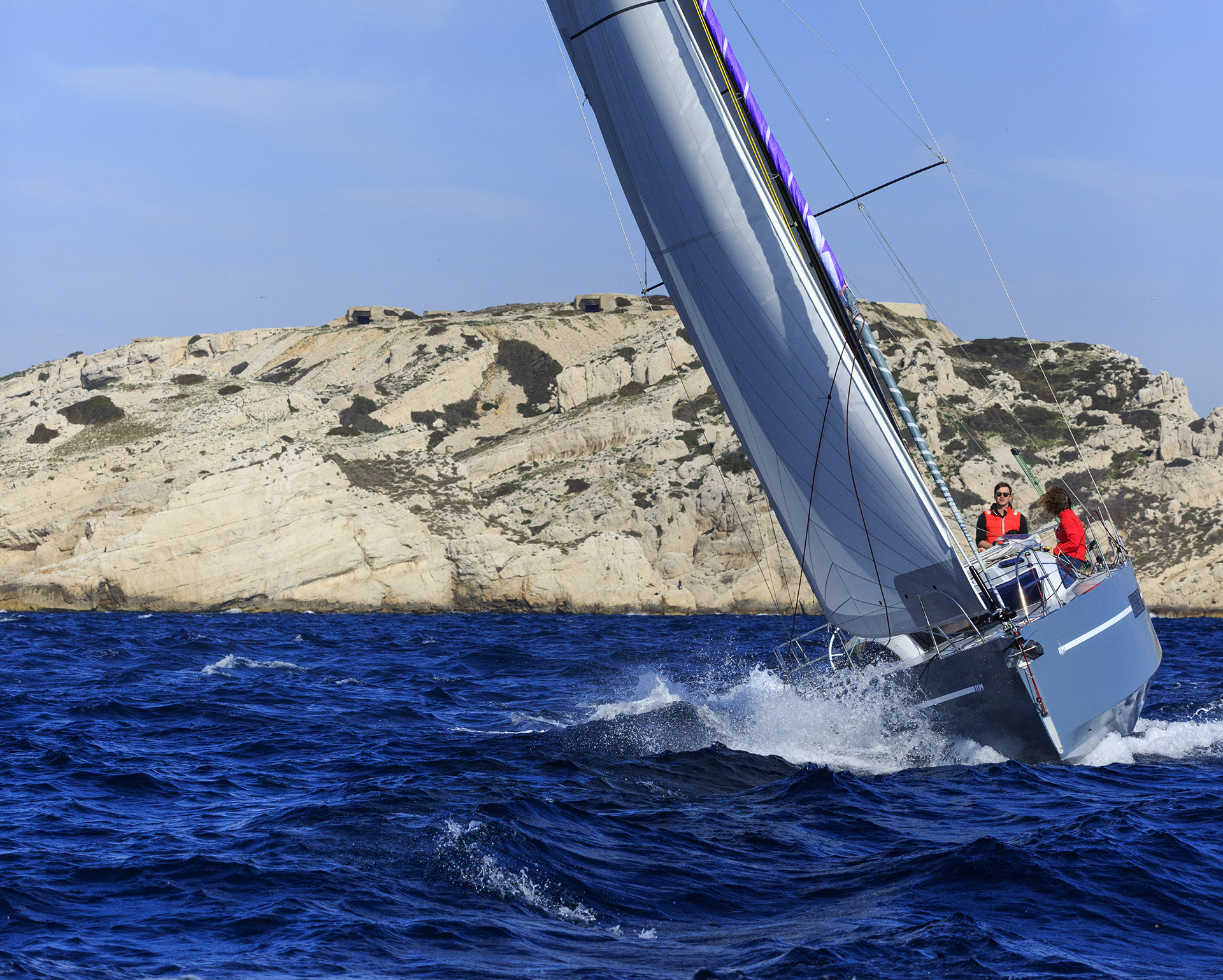 Graham Snook, Yachting Monthly